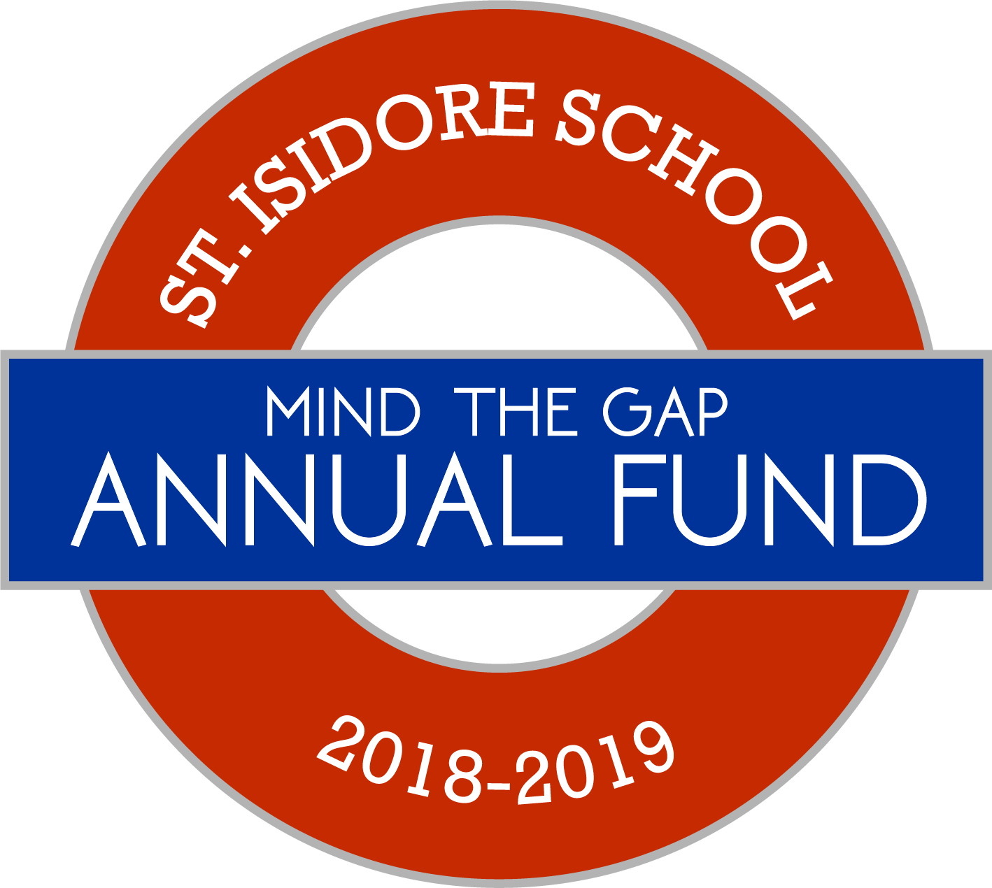 Donate To Mind The Gap Annual Fund St Isidore School
